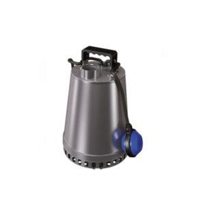 B. ZENIT DR-Steel 75 T5 0,75kw 3x400V 11/2″